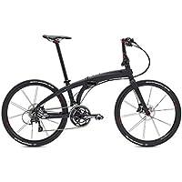 tern Eclipse X22 - Bicicletas plegables (7/8 velocidades) - 26