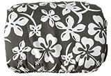Hookipa Hawaii Kopfstützenbezug - Einzel, Farbe:Grau