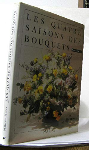 Les 4 saisons des bouquets 121997