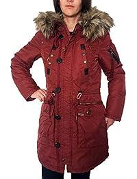 Suchergebnis auf für: khujo khujo Rot Jacken