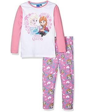 Disney Frozen Sister And Queen - Pijama Niños