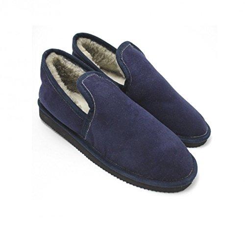 Kivala ,  Pantofole uomo blu blu, blu (blu), 44