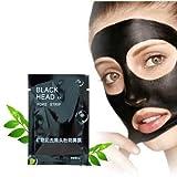 Black Head Peel Off Maske Mitesser - 10er - Große Poren, Mitesser und Hautflecken [version:x9.3] by DELIAWINTERFEL