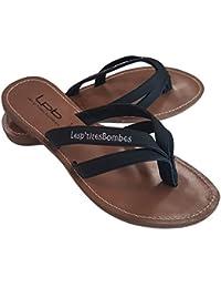 852fe67ac9496 Amazon.fr   Les P tites Bombes - Chaussures   Chaussures et Sacs