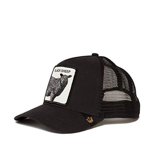 6fa72d6e Goorin Bros. | Gorra de béisbol Oveja Negra | GOB_101-6100-BLK -
