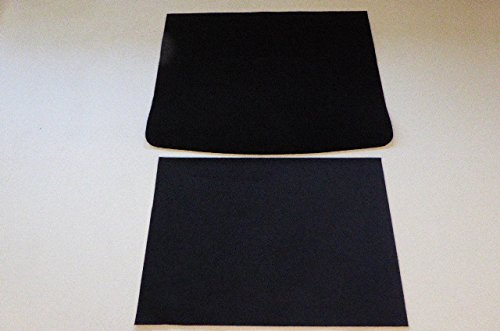 autix para maletero Alfombrilla Reversible Alfombra/Goma con Protector de ladekant extraíble 9000255