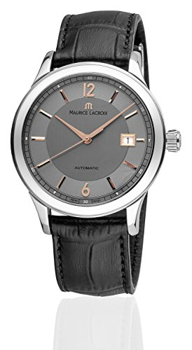 Maurice Lacroix LC6098-SS001-320-1 Montre Homme