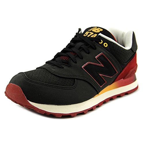 New Balance ML574 Cuir Baskets