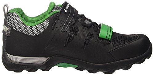 Vaude  Taron Low AM, Chaussures de VTT mixte adulte Grün (trefoil green)