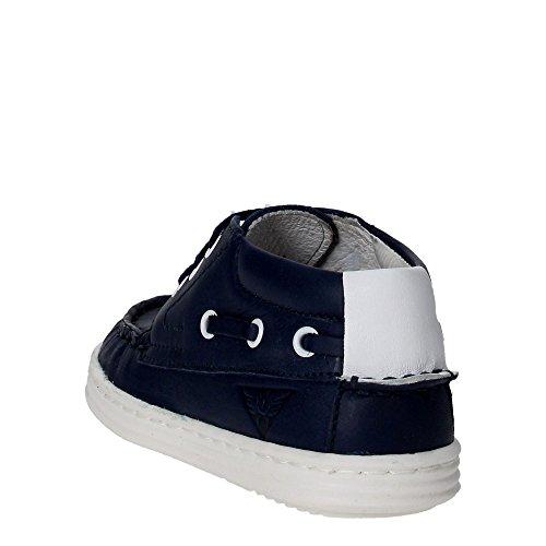 Docksteps DSP101369 Chaussures À Lacets Garçon Bleu