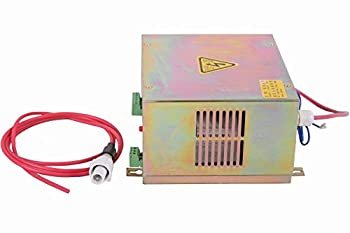 Hpcutter 40w Laser Power Supply For Co2 Laser Device Pwm Circuitry Engraver Engraving Machine Ac220v 4