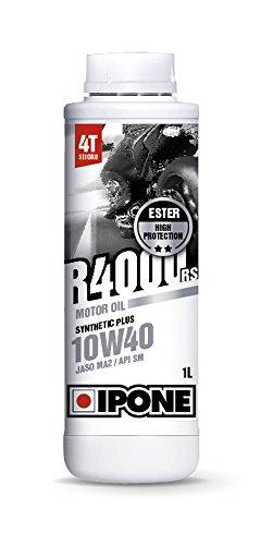 ipone-800028-huile-moteur-r4000-rs-4-temps-synthtique-plus-10w40