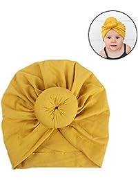 Amazon.es  Accesorios - Niñas de hasta 24 meses  Ropa  Sombreros y gorras c9338f6ac72