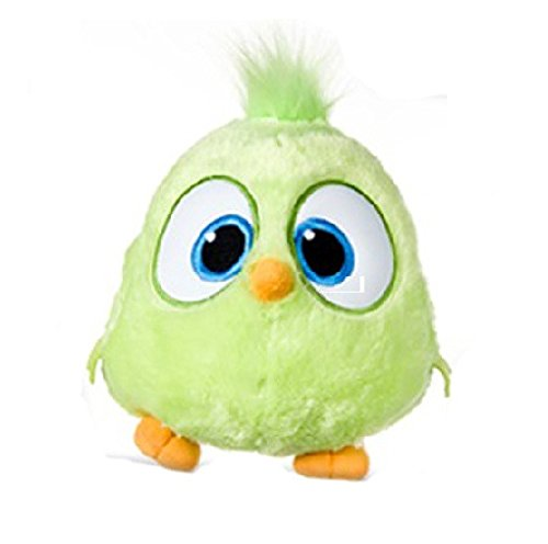 Angry Birds - Hatchling Plush Green - Movie - 21cm 8.5""