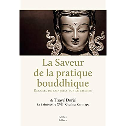Un pas vers le Bouddha - Recueil de conseil sur le chemin