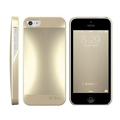 hotgor-super-dunn-ultra-fit-slim-metall-qualitat-metallic-lackierung-aluminium-hulle-tasche-case-cov