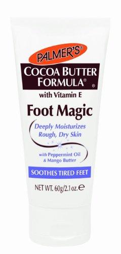 Palmers Manteca de Cacao–Tubo de pie Magic