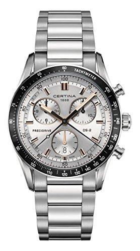 Orologio da uomo Certina ds-2Precidrive C0244471103101