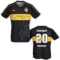 Puma VfB Stuttgart Third Trikot Kinder Saison 2018/19