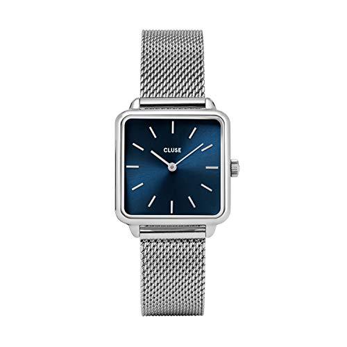 Cluse orologio analogico quarzo donna con cinturino in acciaio inox cl60011