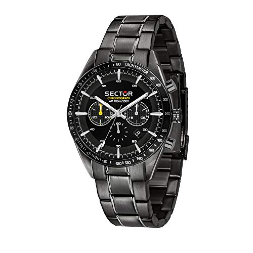 Montre - Sector - R3273616001