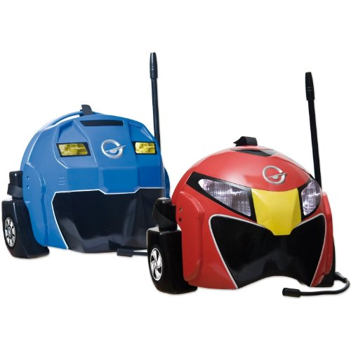 IMC Toys 354210 - Power Ranger Maske mit ()