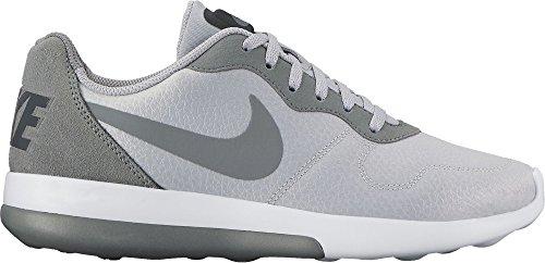 Nike 844901, Baskets Basses Athlétiques Pour Femme Gris (gris)