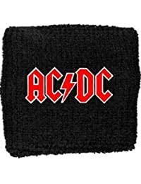 AC/DC-Logo transport
