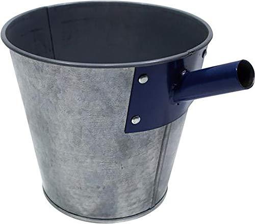 MaKeDO Jaucheschöpfer 6,5 Liter Metall