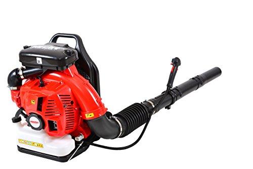 Hecht Benzin-Laubbläser - Rückenlaubbläser 972, 4,6 PS