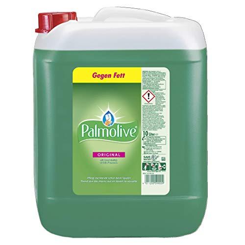 Palmolive Geschirrspülmittel Original, 1er Pack (1 x 10 l) -