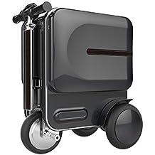Smart Travel Equipaje Maleta Plegable Equipaje Eléctrico Scooter Coche 29,3 L Sets De Equipaje