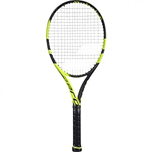 BABOLAT Pure Aero Tennis Racket Review 2018