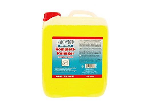 Procycle Procycle Komplett-Reiniger - 5l