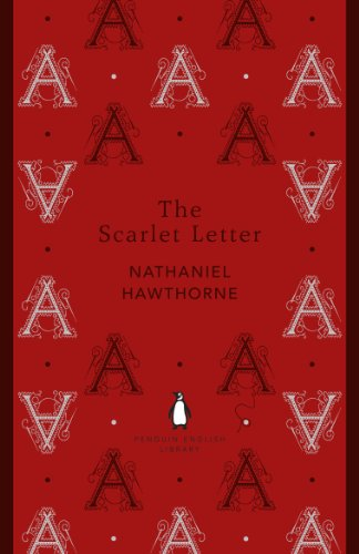 The Scarlet Letter (The Penguin English Library)