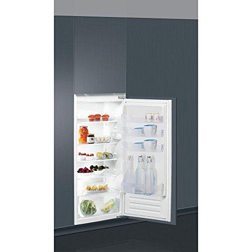 Indesit Kühlschrank Einbau Kühlschrank 211Liter Klasse A Statische S 12A1D/E
