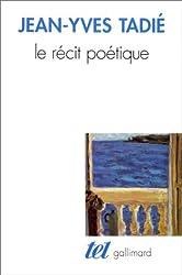 Le Récit poétique