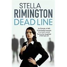 Dead Line by Stella Rimington (2008-10-02)