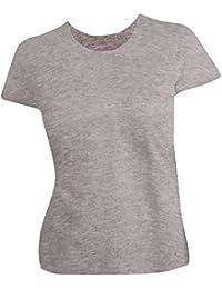 Amazon.es  Camisetas y tops - Otras marcas de ropa  Ropa  Camisetas ... 1abbdff7da9