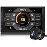 Woodman Latest Launch Neo 2 Android 8.1 with Gorilla Glass & IPS Display Car Stereo Double Din (2 GB/ 16 GB) (with…