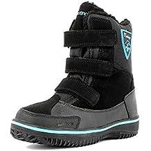 Kastinger Snowwalk - Stivaletti Invernali Imbottiti e Impermeabili 3ff12d36d92