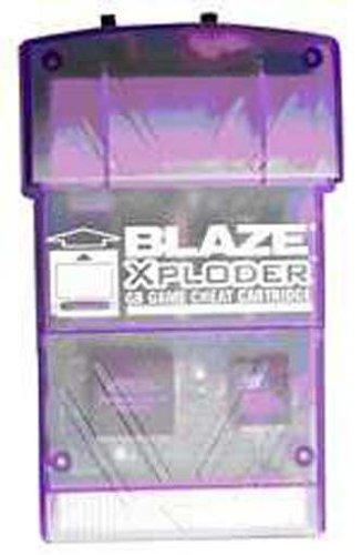 Game Boy - XPloder Fun (Game Boy Cheat)
