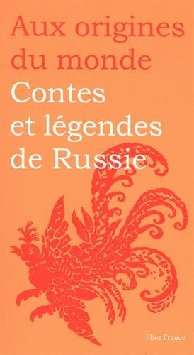 Contes et légendes de Russie par Kabakova Galina