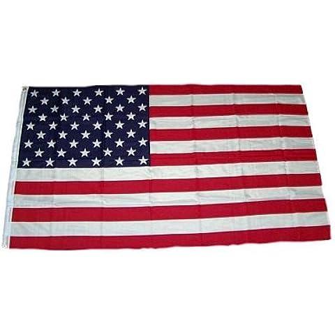 Bandiera di USA 90 cm x 150 cm