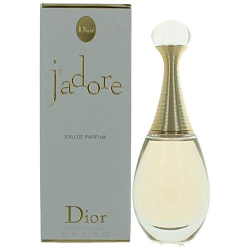 Dior J'adore Eau de Parfum Spray, 1er Pack (1 x 50 ml)