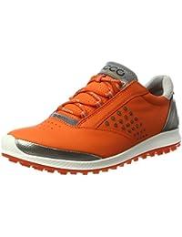 Ecco Women's Biom Hybrid 2, Chaussures de Golf Femme