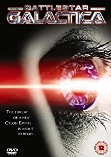 Battlestar Galactica - The Mini Series [2003] [DVD] [2004] (B0001M1JFM) | Amazon price tracker / tracking, Amazon price history charts, Amazon price watches, Amazon price drop alerts