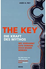 The Key: Wie verdammt gute Romane noch besser werden Gebundene Ausgabe
