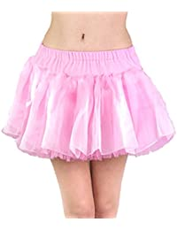 Sexy Frilly Tutu retro Ballerina Skirts (length 12 inches)