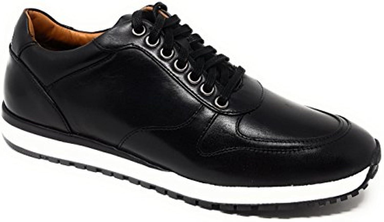 Digel Herren Sneaker Shawny 1001916 10 Schwarz EU 43
